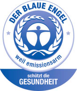 Blauer Engel-certificaat